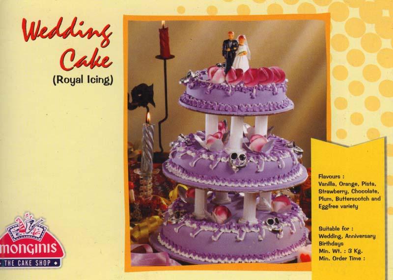 Mio Amore Birthday Cake With Price